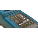 Caricabatterie per batterie Klauke NiCD e NiMh