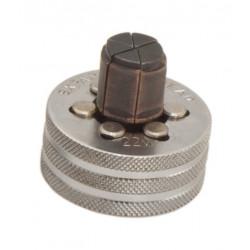 Testine per Espansore manuale e Espansore Idraulico