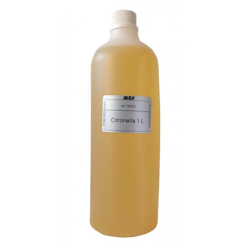 Liquide lavage algues, bactéries, virus pour les circuits fermés