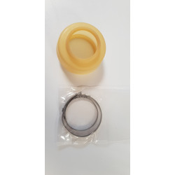 Rechange mini réservoir avec clip-kit
