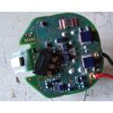EK354ML PROGRAMMED CIRCUIT BOARD