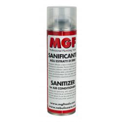 Sanificante condizionatori spray per unità interne