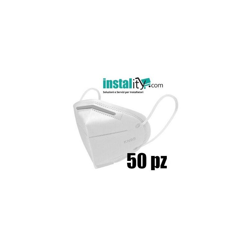 Mascherina KN95 (conf. 50pz)
