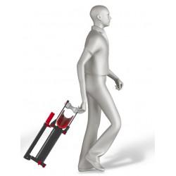 Cintreuse hydraulique pour tubes en acier BIG - MGF outillage