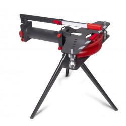 Piegatubi per curvare tubi acciaio e zincato - BIG MGF Tools