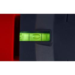 Carotatrice a secco manuale DIAMOND 1800W a due velocità
