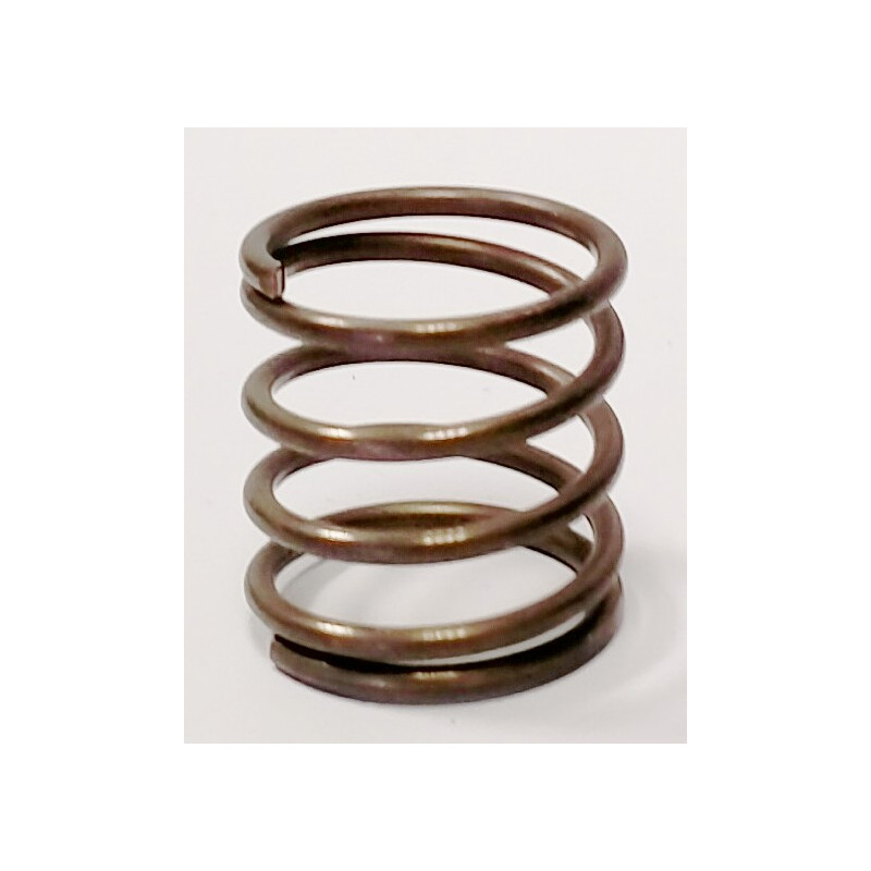 Spare part Spring for MGF Drain cleaning pump Unclogging