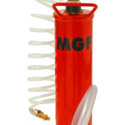 Pompa Disostruente Manuale MGF