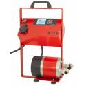 Chaudière électrique mobile pour séchage des chapes - MGF Vulcano