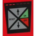 Detector de fugas gases refrigerantes High Grade LT