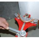 Curvatubos manual Master MGF 22 mm