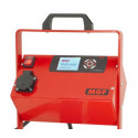 Kit calienta soleras Vulcano POWER 20 KW
