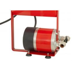 Kit chaudières pour le séchage des chapes Vulcano POWER 20 KW