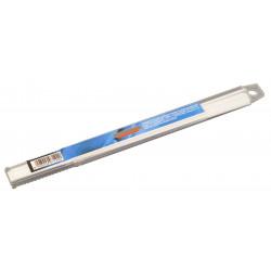 Lega rivestita saldante per tubi rame per saldatura e brasatura