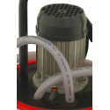 Bomba anticaliza de descalcificación para limpiar calderas con ácido - MGFTools