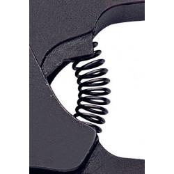 Ganascia MINI TH per pressatrice iPress MINI MGF by Klauke