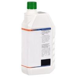 Liquide de lavage pour le nettoyage des circuits de chauffage dans de NUOVELLES INSTALLATIONS