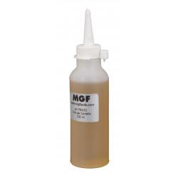 Olio minerale per filettare con filettatrice manuale o elettrica