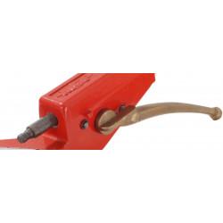 Piegatubi a balestra CM - Instality utensili professionali per idraulici