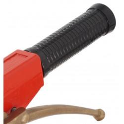 Die MGF Biegetechnologie  vereint die höchste Bequemlichkeit  mit der reinen ergonomischen Funktion.