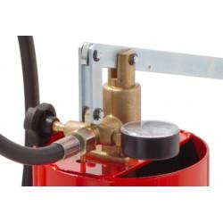 Pompa collaudo manuale da 60bar a 120 bar