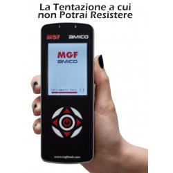 Multimètre pour le chauffage et de la plomberie et de la climatisation MGF Amico