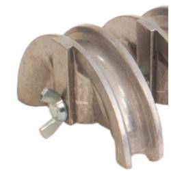 Forme pour cintrager des tubes en millimètres - Instality outillage plomberie