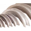 Matrice da applicare su curvatubi per tubi in millimetri
