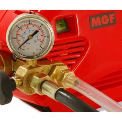 PRESS Electric pressure testing pump