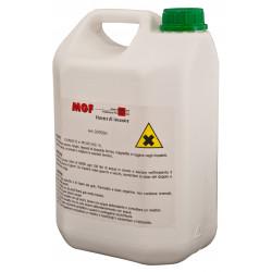 Liquido per rimuovere fanghi e morchie dagli impianti di riscaldamento