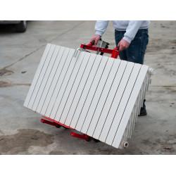 Carrello per radiatori compatto Termolift P