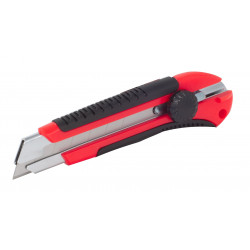 Professional cutter with segmented blade 25 mm high - Instality hand tools