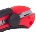 Cutter a lama con sistema di bloccaggio a vite per maggiore sicurezza durante il taglio - Taglierino Instality