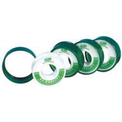 Teflón en cinta PTFE, sellador sustitutivo del cáñamo hidráulico