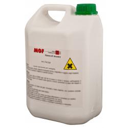 Inhibiteur de corrosion pour circuits de chauffage et de réfrigération