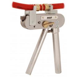 Prensadora axial manual PressAx