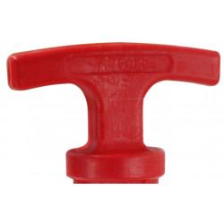 Calibrateur pour tube multicouche
