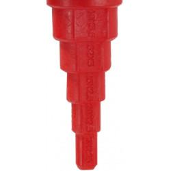 Calibratore per tubo multistrato