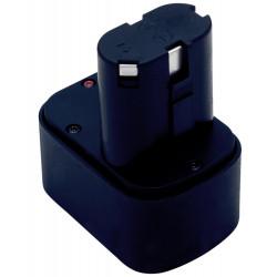 Batería RAM3 para prensa MAP1 Klauke