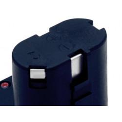 Batterie RAM3 pour machine de sertissage Klauke MAP1
