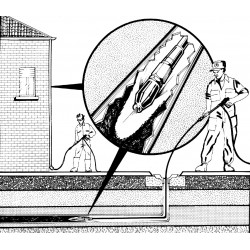 Professioneller  Multifunktion-Hochdruckreiniger