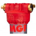 Filtro Desfangador para bombas MGF modelos Solar Express, System y Tsunami