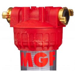 Filtre séparateur d'impuretés pour les pompes MGF, modèles Solar Express, System et Tsunami