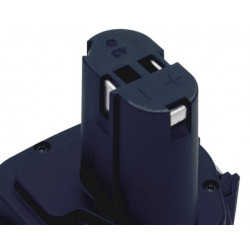 Batterie RA5 pour machine de sertissage Klauke du 12 V