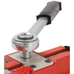 Piegatubi Manuale Master - Instality Utensili per Idraulici