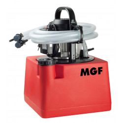 Descaling pump anti-limestone for descaling boilers MAXI by MGF Tools