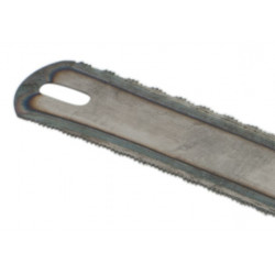 Hacksaw blade to economic hand, for all uses, from DIY in DIY, professional use. by instality.com