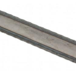 Lama doppio tagliente sui due lati, per seghetto e archetto