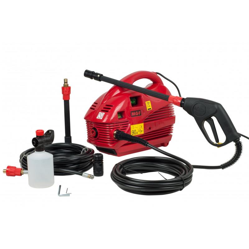 Nettoyeur haute pression électrique professionnel