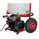 TSUNAMI Flushing Pump Best in class Flushing Power